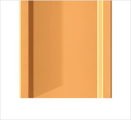 Alu Bronze light