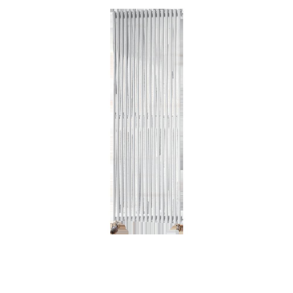 Radiatore con attacco centrale t6 plan di vogel noot for Radiatori dwg