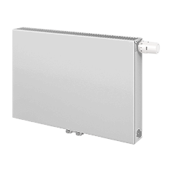 T6 profile radiator