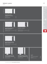 Download delle informazioni tecniche sui prodotti vogel noot for Radiatori a piastra