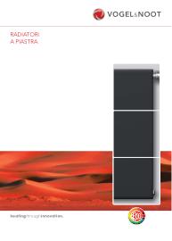 Download dei d pliant dei prodotti vogel noot for Radiatori a piastra